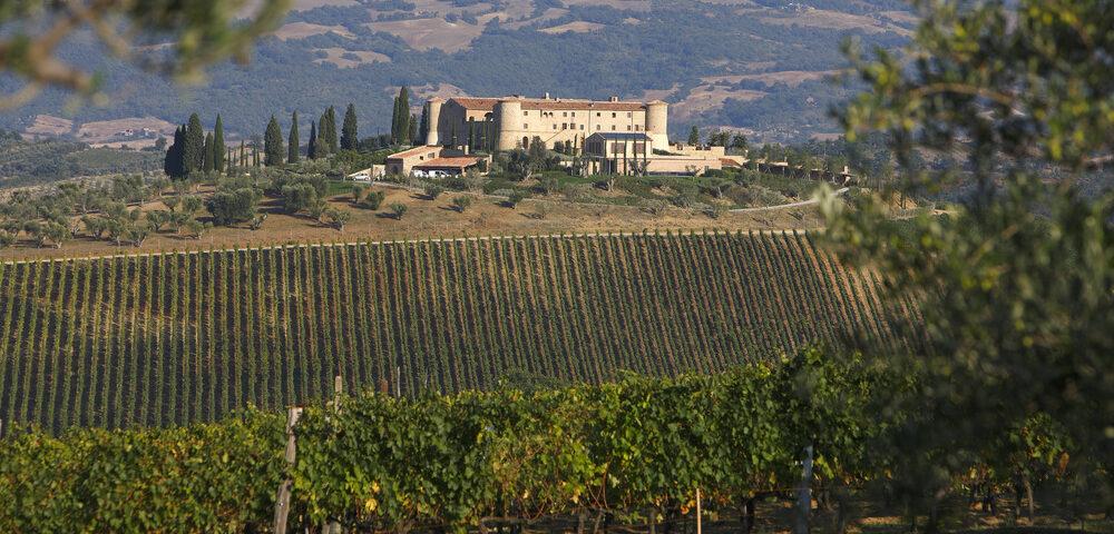 Cinigiano Maremma Toscana