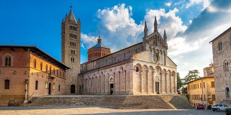 Massa Marittima Toscana