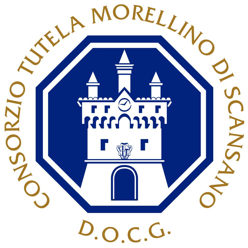 Logo del Consorzio del Morellino di Scansano D.O.C.G.