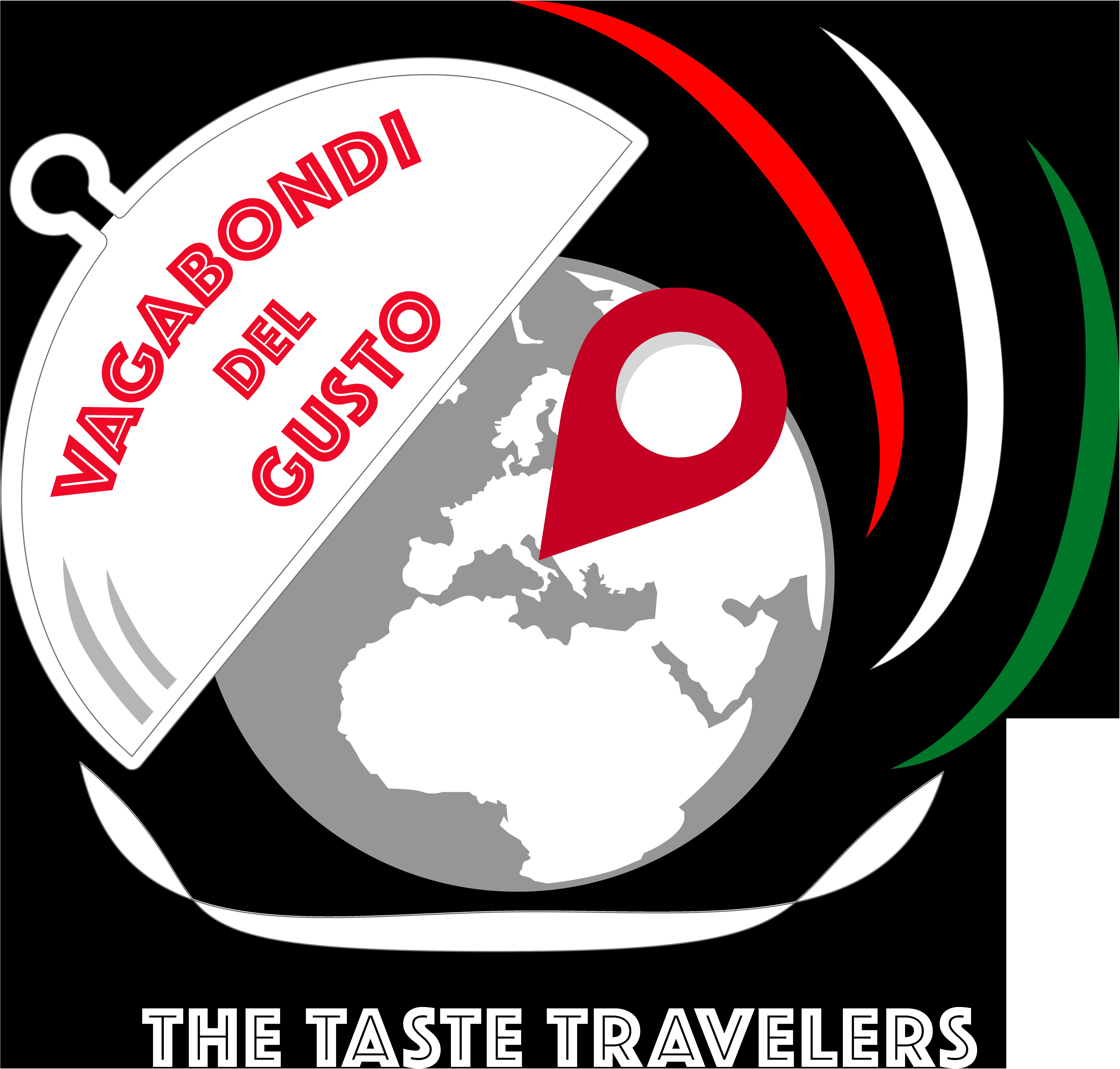Logo Vagabondi del Gusto